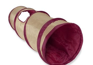 10 Best Cat Tunnels