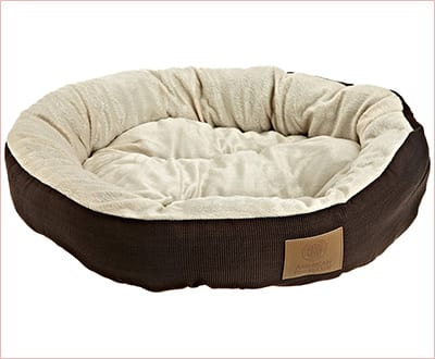 American Kennel club Casablanca pet bed for dogs