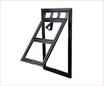 Namsan gate way pet door in small size