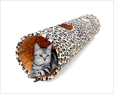 PAWZ road cat tunnel big size