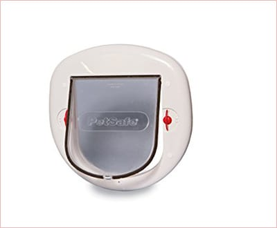 PetSafe cat flap for big cats