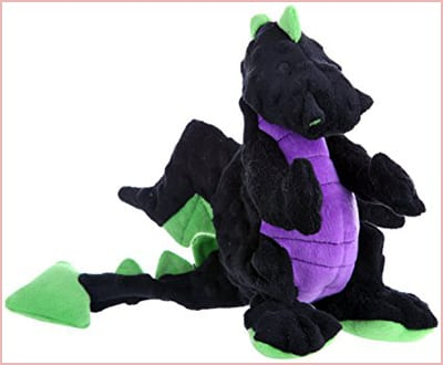 goDog's Dragon with chew guard large size
