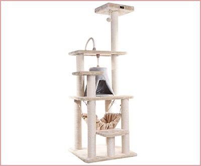Armakat cat tree model A6501 cat condo