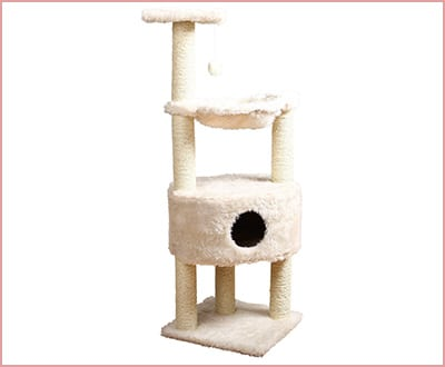 Trixie Pet Products baza grande cat tower