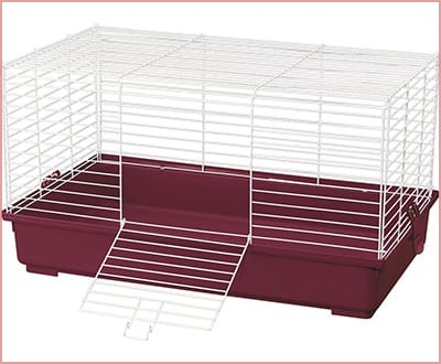 Kaytee Complete guinea pig kit with chew proof latches