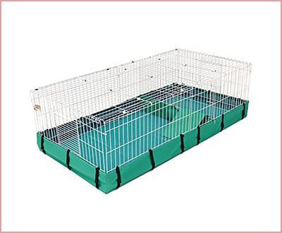 MidWest Guinea Habitat cage