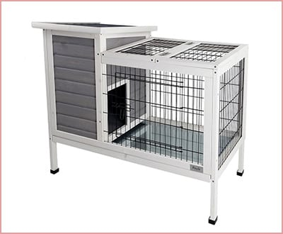 Petfit guinea pig cage for indoor use