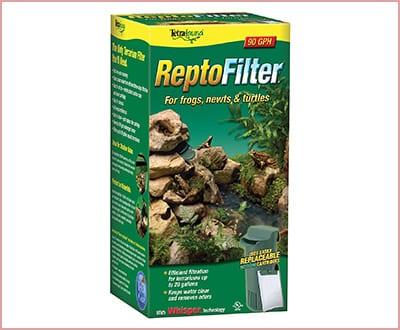 Tetra 25844 ReptoFilter for terrariums