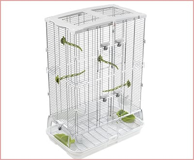Vision Bird Cage Model M02 Medium