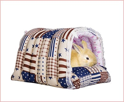 MKono cozy hammock