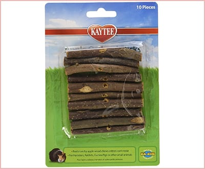 kaytee sticks SuperPet