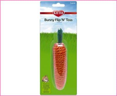 super pet bunny flip