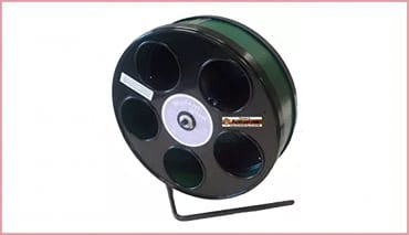 Bee Line Industries Semi Enclosed Wheel