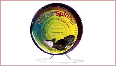 Interpet Limited Superpet Larger Pets Silent Spinner Wheel