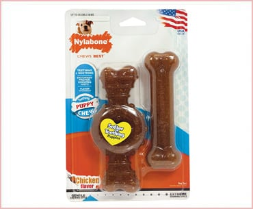 Nylabone Just For Puppies