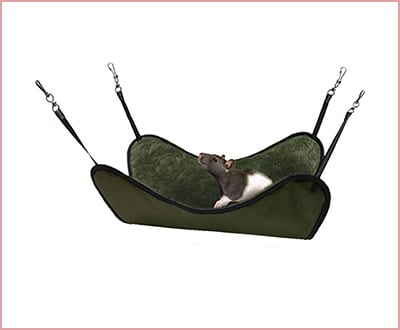 Best Interpet Superpet Hanging Hammock Ferret Toys
