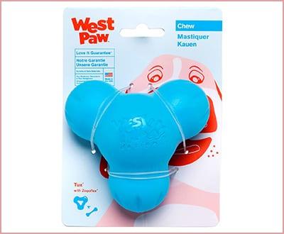 West Paw Zogoflex Interactive Pitbull Chew Toys