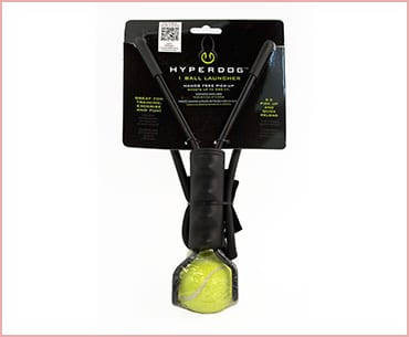 Best Hyper Pet Dog Ball Launcher