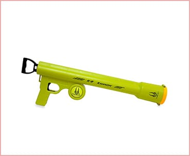 Best Hyper Pet k9 Kannon Dog Ball Launcher