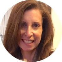 Robyn Buchsbaum headshot