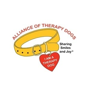 Interview with Billie Smith from Alliance of Therapy Dogs