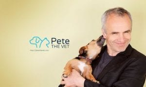 Pete the Vet: How to Keep Your Pets Healthy