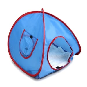 SODIAL Small Pop-Up Camping Tent