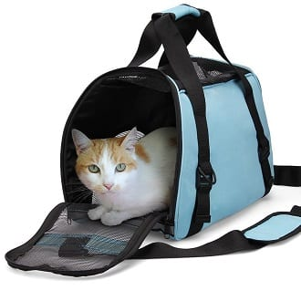 best dotala Cat Travel Carrier Bag