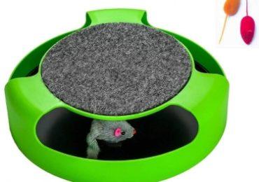 AroPaw Cat Toys Interactive