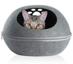 Furhaven Pet Cat Bed Furniture