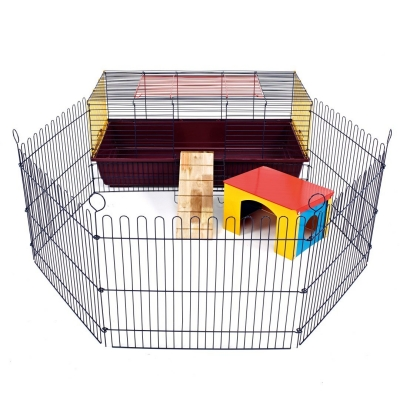 Little Friends Indoor Rabbit 100 Cage