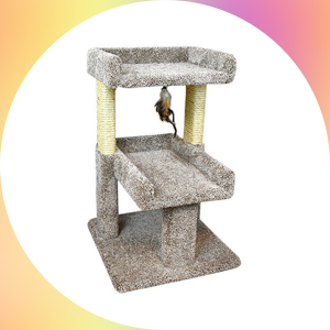 New Cat Condos Large Cat Play Perch