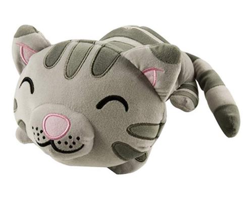 Poster Revolution The Big Bang Theory Sheldon's Soft Kitty SInging Plush Toy Cat