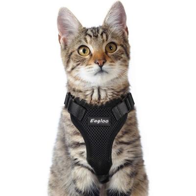 Eagloo best Cat Harness Escape Proof