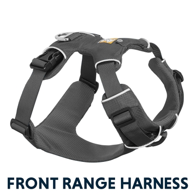 RUFFWEAR - Front Range, Everyday No Pull Dog Harness