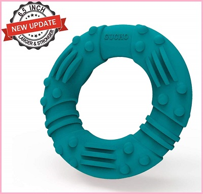 Updated Ultra Durable Dog Chew Toy