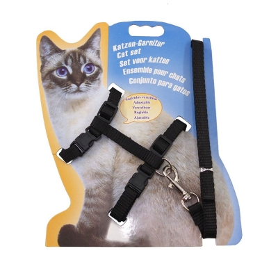 XPangle Cat Harness and Leash
