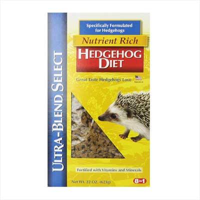 8in1 Ultra-Blend Hedgehog Diet
