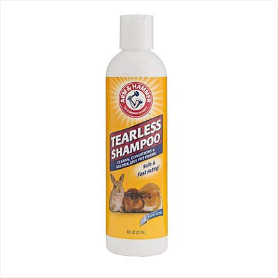 Arm & Hammer Tearless Shampoo