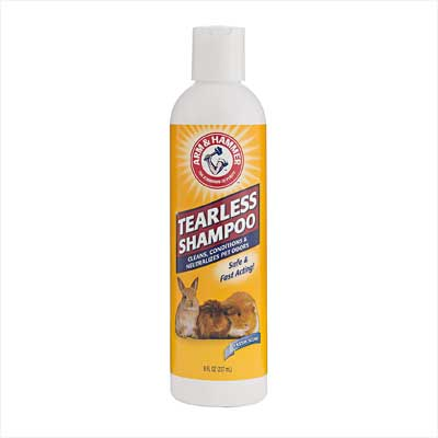 Arm & Hammer Tearless Shampoo