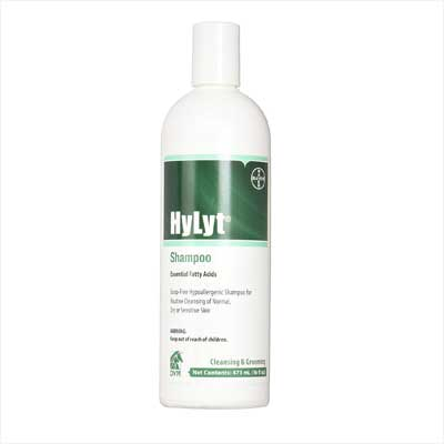 Bayer Hylyt Shampoo for Pets