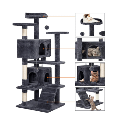 Best Cat Tree Picks