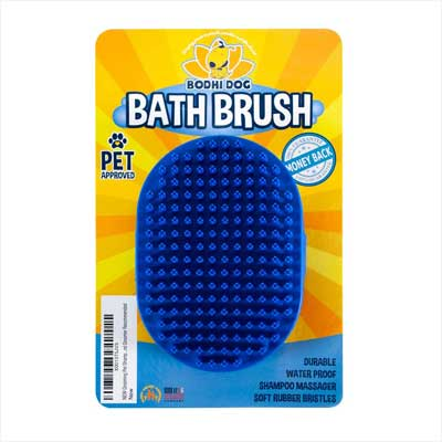 Bodhi Grooming Pet Shampoo Brush
