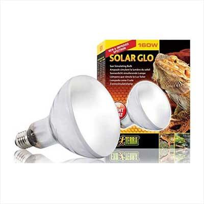 Exo Terra Solar-Glo High Intensity Vapor Lamp