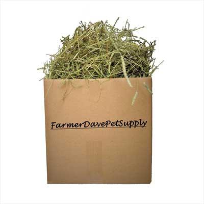 FarmerDavePetSupply 3 Lb First Hay