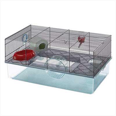 Ferplast Favola Hamster Cage