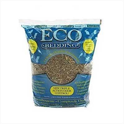 FiberCore Eco-Bedding Odor Control