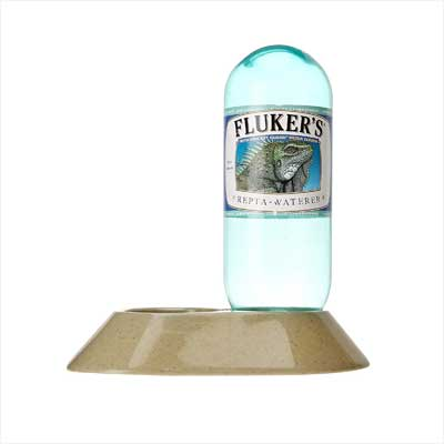 Fluker's Repta-Waterer for Reptiles and Small Animals