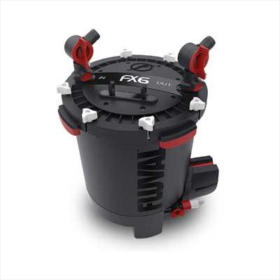 Fluval FX6 Canister Filter