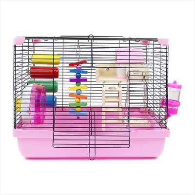 GalaPet Hamster Guinea Pig Cage